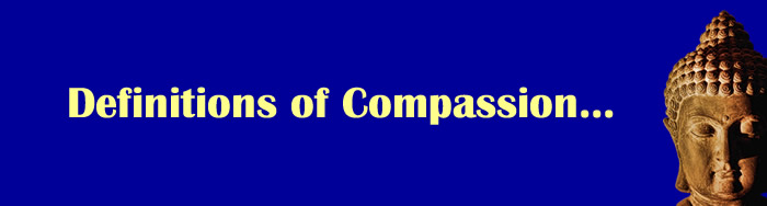 Definitions of Compassion 700x188